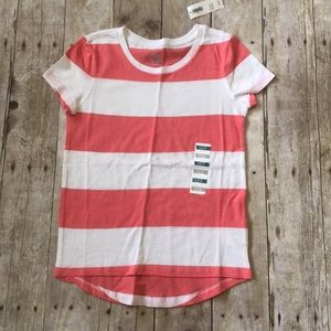 NWT girls Old Navy T-shirt size S